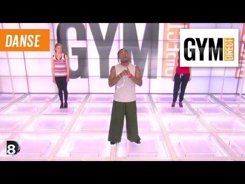 Cours de danse pour débutant avec Kevin sur Gym Direct. Gym Direct, la plus grande salle de sport de France est sur Youtube ! Renforcement musculaire, cardio...
