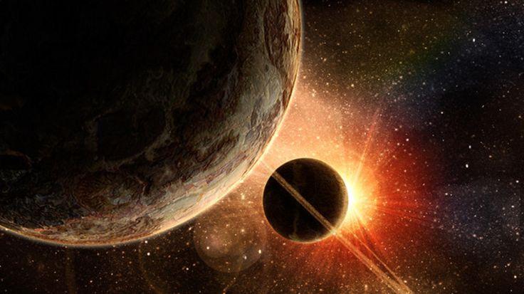 """Сондата """"Джуно"""" успешно влезе в орбита около Юпитер - http://novinite.eu/sondata-dzhuno-uspeshno-vleze-v-orbita-okolo-yupiter/"""
