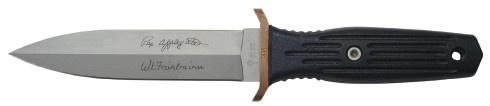 Иностранные боевые ножи | Сайга 12.ru Boker Applegate-Fairbairn boot combat knife