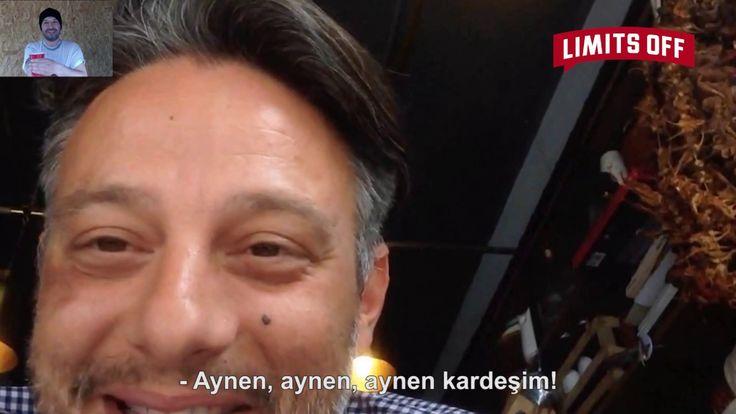 Emektar Dj'lerden Aksak'a bağlanıyoruz. Macit Kimyacı soruyor, Mehmet Koryürek cevaplıyor: Neden Aksak?