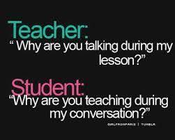 School naughty chat