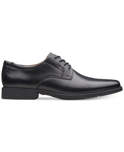 de3c9f73bc5b2 Clarks Men Tilden Plain Ii Waterproof Dress Oxfords Men Shoes in 2019 |  men's fashion | Oxford shoes, Clarks, Dress Shoes