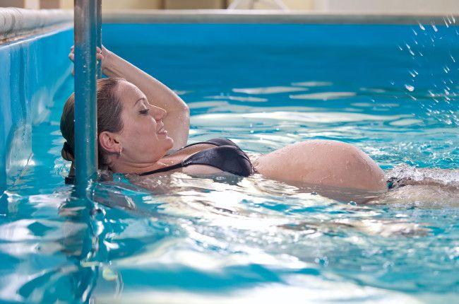 Dolce attesa: le attività fisiche da fare