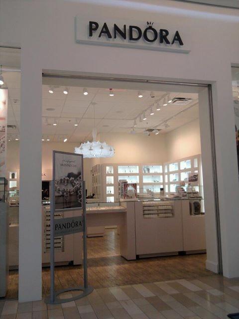 MY Pandora store ♥
