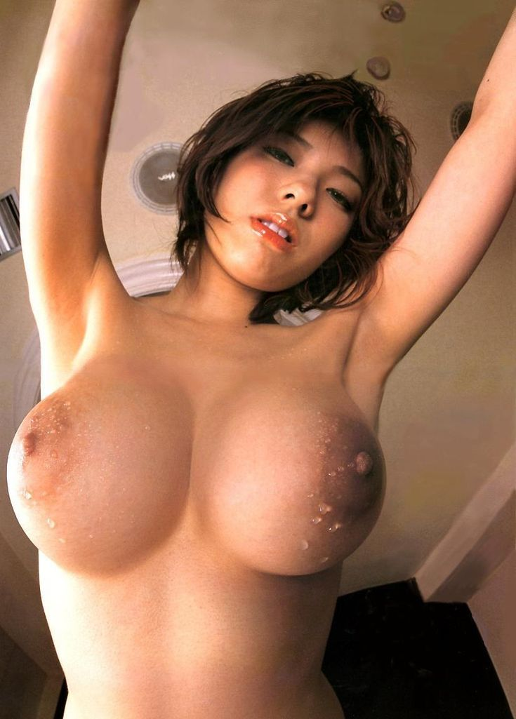 Tits big tumblr asian Nude