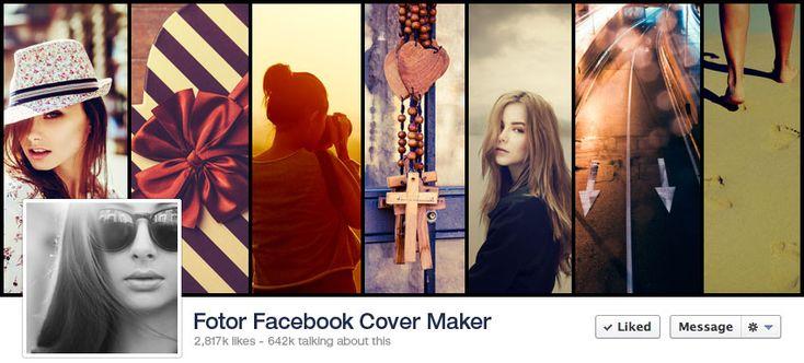 Muestras de portadas para Facebook 2