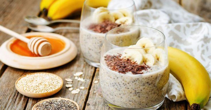 Se você é do time que curte uma novidade no seu café da manhã, selecionei abaixo cinco ideias para sair da mesmice do pão com manteiga. ...   Encontre todos os tipos de aveia, chia, granola, cereais, nozes e castanhas para incrementar seu café da manhã, aqui na loja virtual:  www.novabenavides.com.br  #novabenavides  #lojavirtual  #zonacerealsta  #produtosnaturais  #healthy  #fitlife  #vidafit  #saudavel  #saudeebemestar