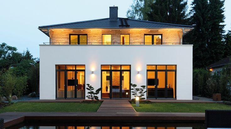 Stadtvillen Mollwitz Homerenovationextension Mollwitz Stadtvillen Modern House Exterior House Exterior Architecture
