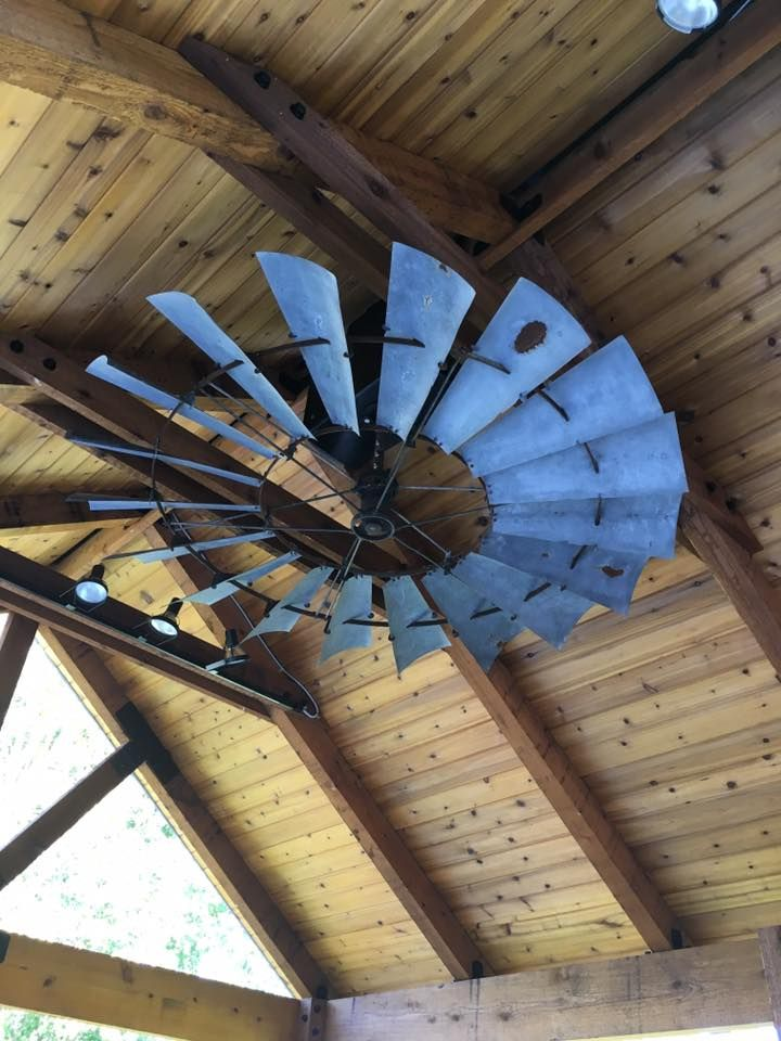 20 best Windmill Ceiling Fans of Texas images on Pinterest ...