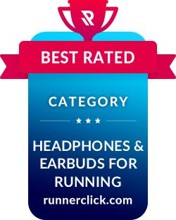 10 Best Headphones & Earbuds For Running Reviewed