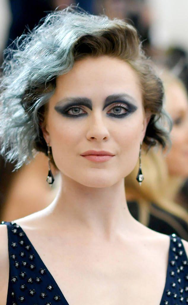 Best Beauty Looks at the Met Gala 2017