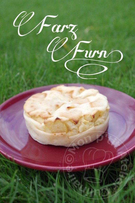 """* Un Farz Fourn, est un Far breton cuit au four. J'ai vu cette idée chez """"A la Table de Maman Dine"""". Pour gagner du temps à la cuisson, j'ai utilisé les empreintes Grands Ronds et j'ai utilisé le ..."""