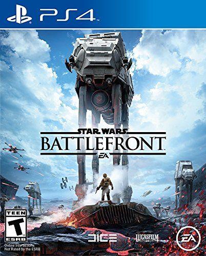Star Wars Battlefront -