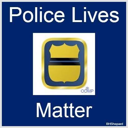 POLICE LIVES MATTER Law Enforcement Today www.lawenforcementtoday.com