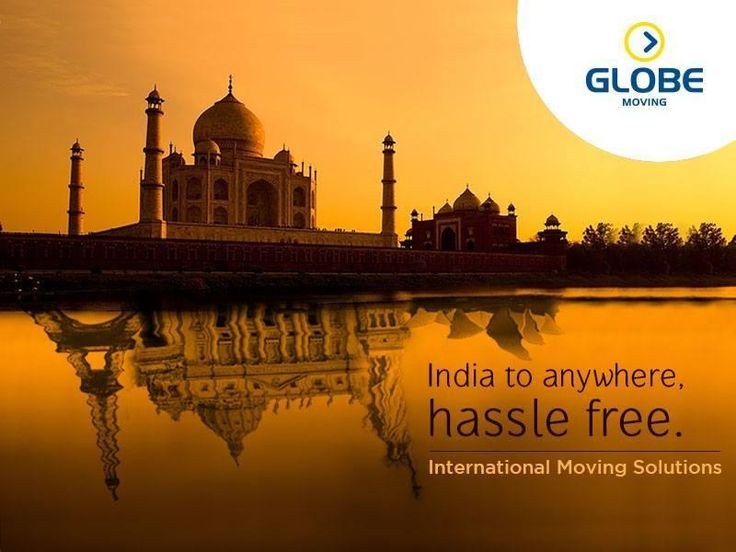 Globe Moving International Moving Services - Moving abroad is enough of a hassle. With Globe Moving you have one less thing to worry about. All you have to do is get there - we'll handle the rest.