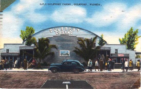 Gulfport Casino, Gulfport