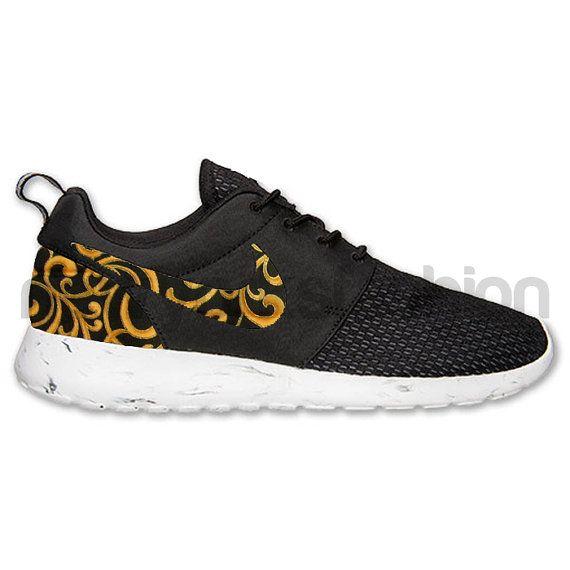 nike customized running shoes