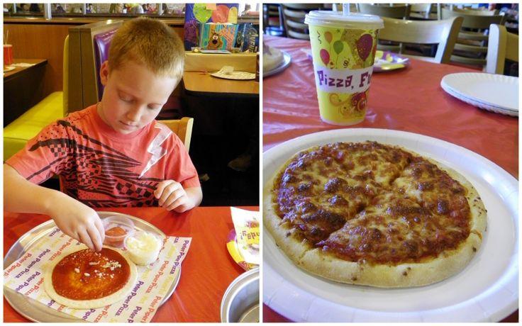 peter piper pizza birthday fun