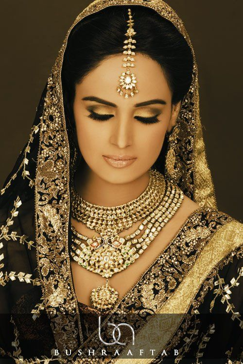 Bushra Aftab. Pakistan Fashion. Pakistani. Pakistan bride. south asian bridal. desi bride.
