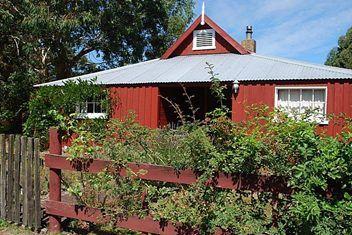 """""""Longwood"""", Wairarapa, NZ"""