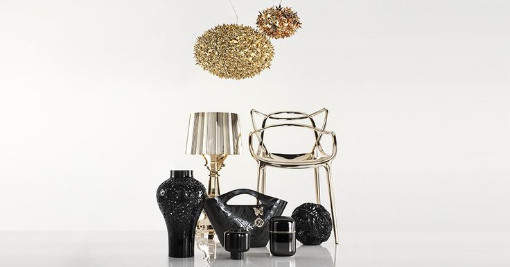 Kartell Scent of Xmas15 | Noir Collection