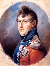 Christian Frederiks arkiv med hans dagbok