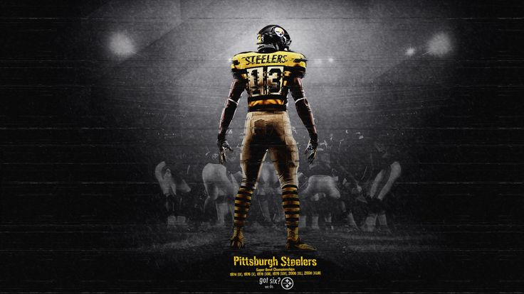 Wallpapers for Desktop: pittsburgh steelers image, 1920x1080 (372 kB)