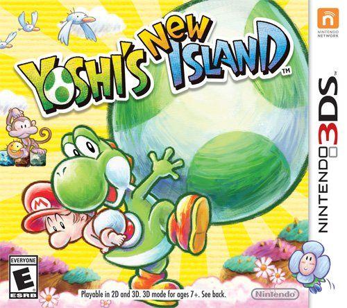 Yoshi's New Island - Nintendo 3DS Nintendo http://www.amazon.com/dp/B00DC7G3Q8/ref=cm_sw_r_pi_dp_ISQZwb0X0TRFG