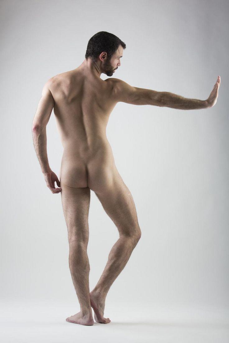Men nude male public-9371