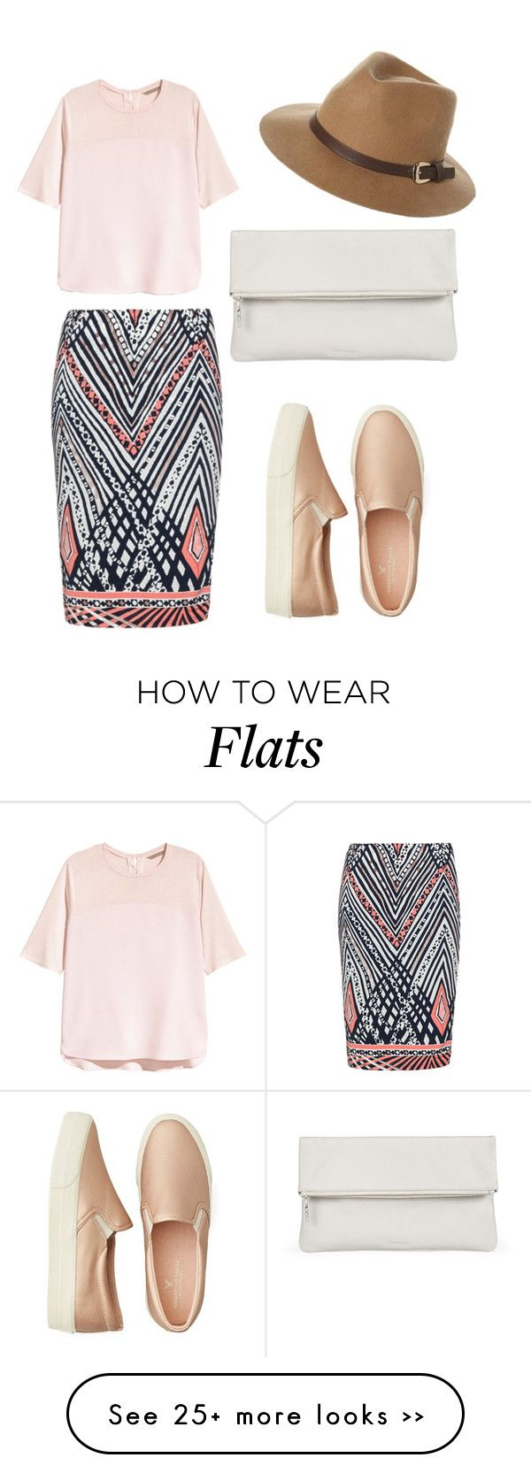 """""""sneakers and flats"""" by devonkathleenallen on Polyvore featuring moda, American Eagle Outfitters, Anna Scholz, H&M, Rusty y Whistles"""