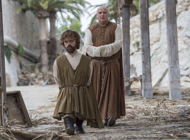 Pour tous les fans de la série culte qui philosophent sans le savoir ou pour ceux qui veulent philosopher autrement! Êtes-vous un Stark ou un Lannister, plutôt kantien ou conséquentialiste? Qui selon Machiavel serait plus plus doué pour le pouvoir?