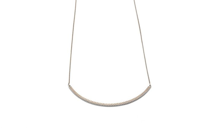 Liliana Guerreiro | Collections - New Collection silver necklace