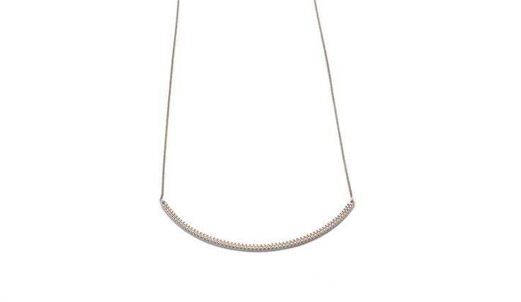 Liliana Guerreiro   Collections - New Collection silver necklace