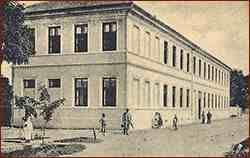 3. számú - Vörösmarty utcai iskola