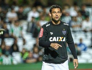 Fred iguala Romário, Túlio e Dadá. Ponte e Sport têm artilheiro pela 1ª vez
