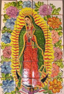 Our Lady of GuadalupeColors Colors