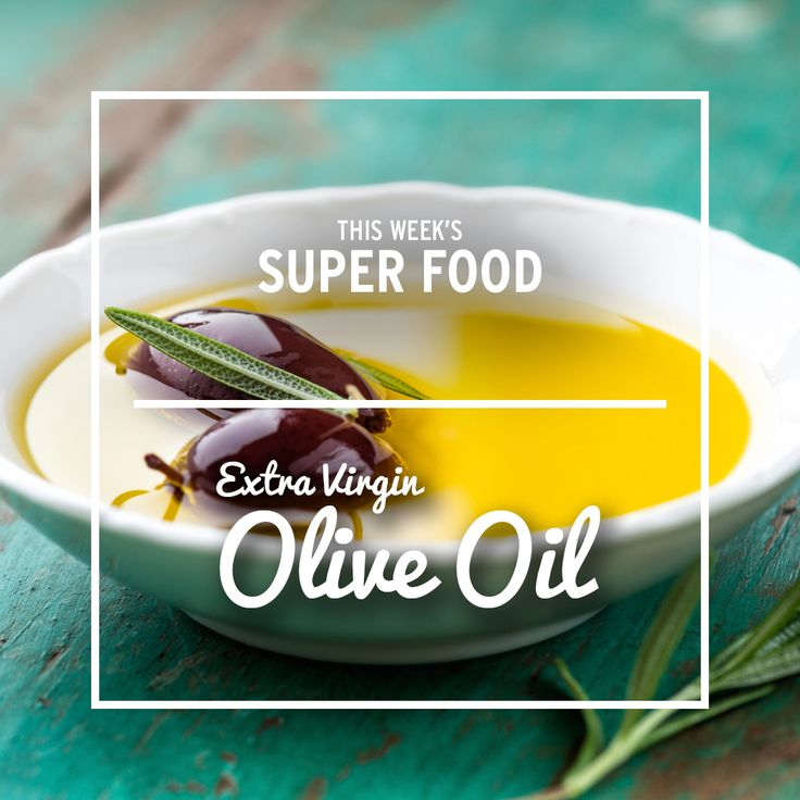 Your New Year's Resolution? Skip the unhealthy fats and head straight for this week's #SuperFood, olive oil! This tasty, fragrant oil is filled with monounsaturated fats, which are naturally designed to slow brain aging and keep you feeling more mentally alert for longer. How's that for a #BrainHealth food?   #superfood #brainfood #oliveoil #fresh #indulge #healthyfood #health #goodfood #foodpic #eat #cooking #foodie #foodfact #foodforthought #foodlove #foodlovers #foodpost #nom #nomnom