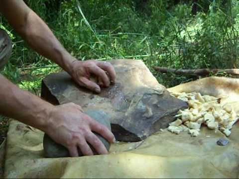 How to make yucca shampoo. - YouTube