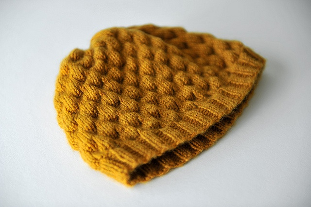 cashmere dimple hat | Flickr - Photo Sharing!
