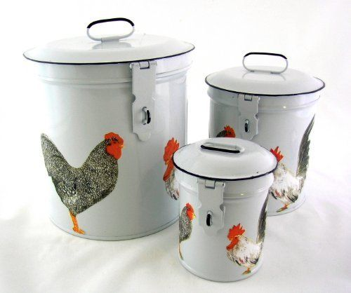 designer kitchen storage containers country canister set kitchen storage canisters 6639