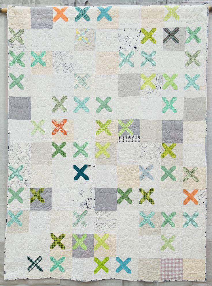 202 best Scrap quilts images on Pinterest Quilt block patterns, Quilt patterns and Quilting ...