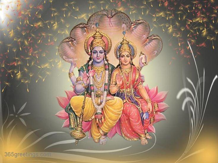 Vishnu Amp Lakshmi Images Wallpapers Photos Religious Wallpaper