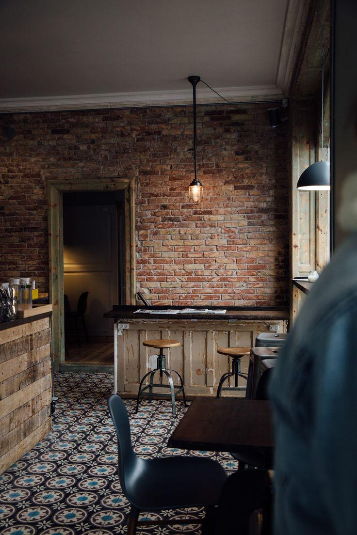 Best 20+ Bistro interior ideas on Pinterest | Bistro design ...