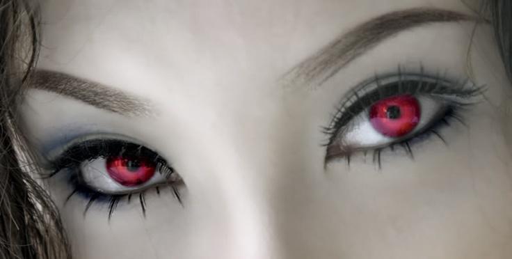Vampire Eyes image by drofdar87 - Photobucket