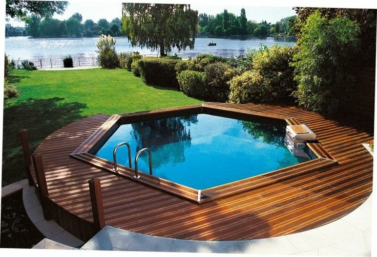 12 best piscine images on Pinterest Swimming pools, Pools and