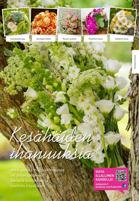 kukkainfo.fi -> Kesähäiden ihanuuksia! 2012