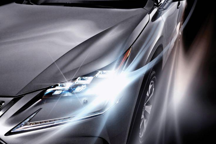 렉서스의 과감한 크로스오버, NX 300h는 세단과 SUV가 결합함으로써 파생되는 놀라운 에너지를 팽팽하게 뿜어내고 있다.   Lexus i-Magazine 다운로드 ▶ www.lexus.co.kr/magazine #Lexus #Magazine #NX300h #NX #surface
