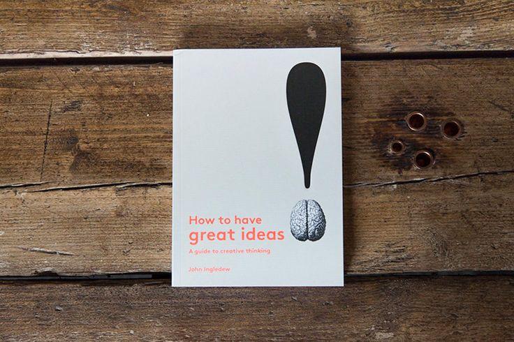Книга недели: «Как появляются великолепные идеи»