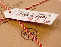 次の @Behance プロジェクトを見る : 「Tying the Knot - RK MM Wedding Invitations」 https://www.behance.net/gallery/652684/Tying-the-Knot-RKMM-Wedding-Invitations