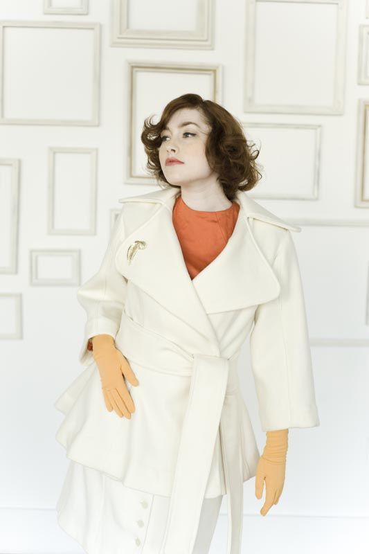 Purchase Colette Patterns 1010 Lady Grey and read its pattern reviews. Find other Coat/Jacket, sewing patterns.